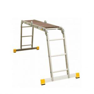 ALVE 4401 - Podlážka pre kĺbový rebrík ALVE Forte 4410