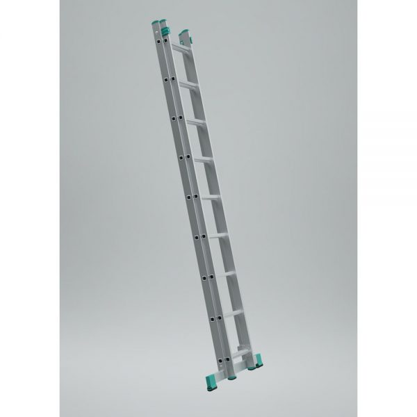 Dvojdielny univerzálny rebrík ALVE Eurostyl