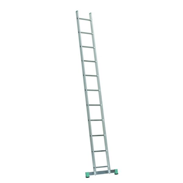 Jednodielny rebrík ALVE Eurostyl