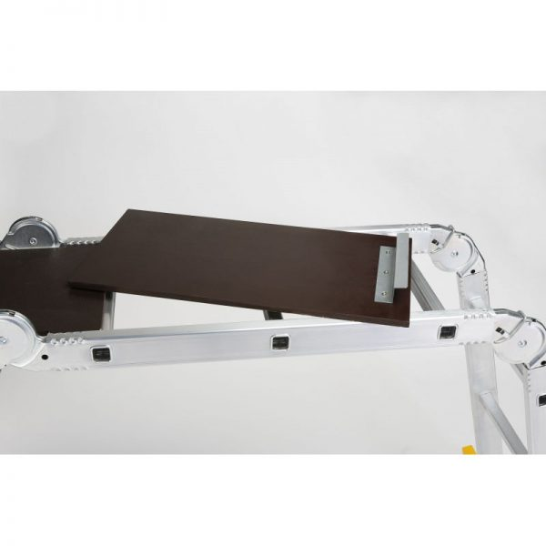 Podlážka Alve 4401 pre kĺbový rebrík ALVE Forte 4410